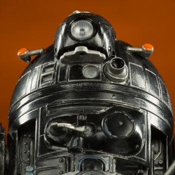 R2-ME2 by Kyle Morgan