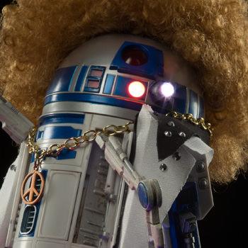 R2-ME2 by Matt Hawkins