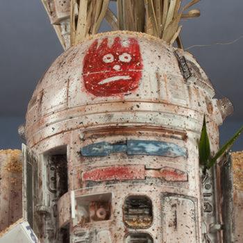 R2-ME2 by Michael Giacchino