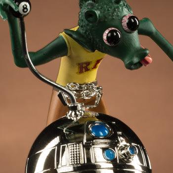 R2-ME2 by Michael Possert