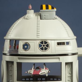 R2-ME2 by U_JU