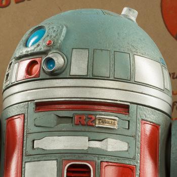 R2-ME2 by Walter Pezzali
