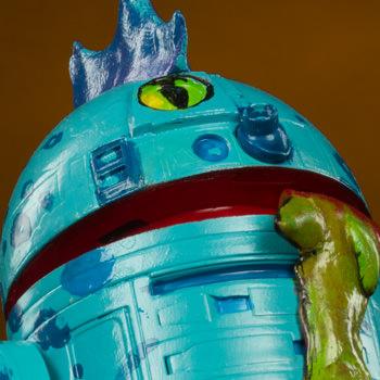 R2-ME2 by William Mendoza