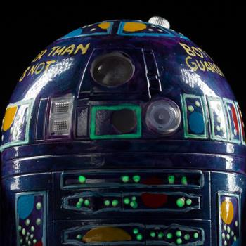 R2-ME2 by Pierre Bernard