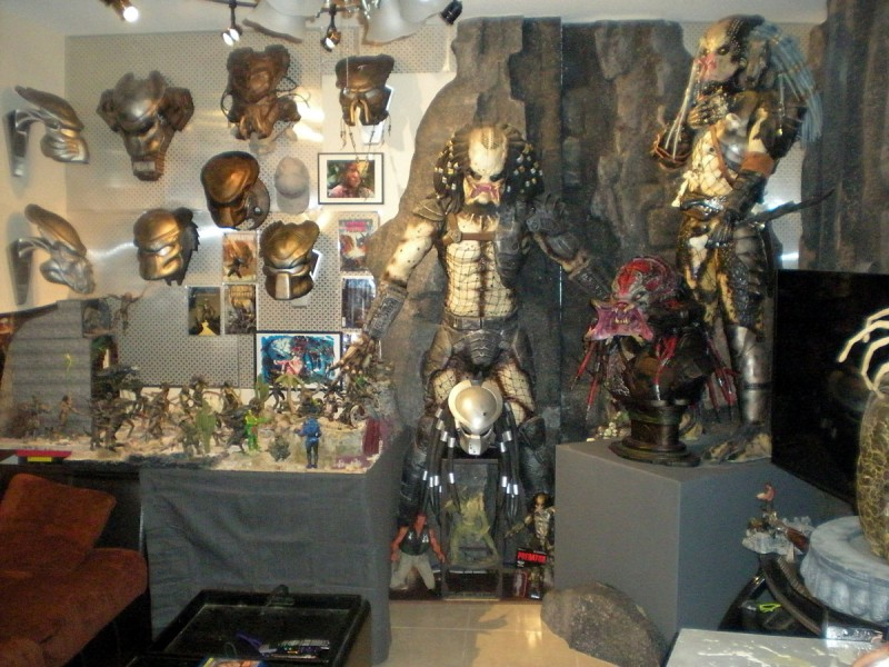Featured Collector Chris P.
