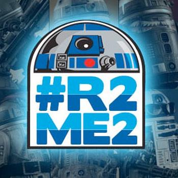 Sideshow Presents R2-ME2