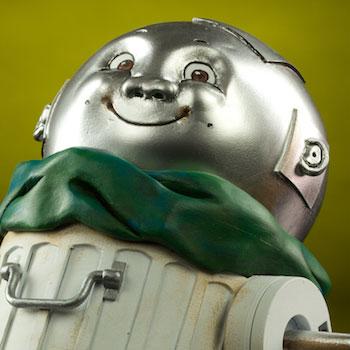R2-ME2 by George Gaspar