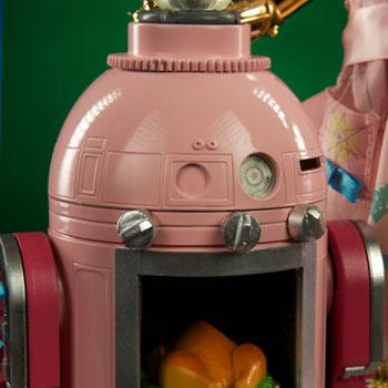 R2-ME2 by Carlos Martinez & Queenie