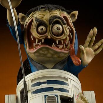 R2-ME2 by Steve Riojas