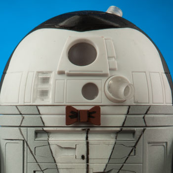 R2-ME2 by Michael Woodring