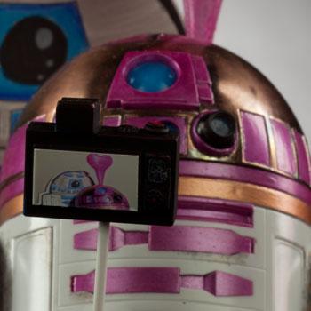 R2-ME2 by Danielle West