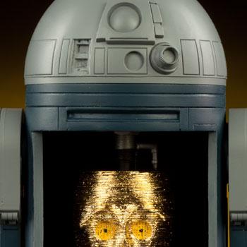 R2-ME2 by George Willis