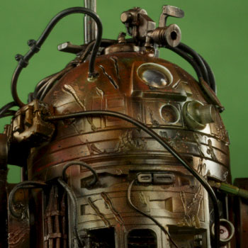 R2-ME2 by Adi Granov