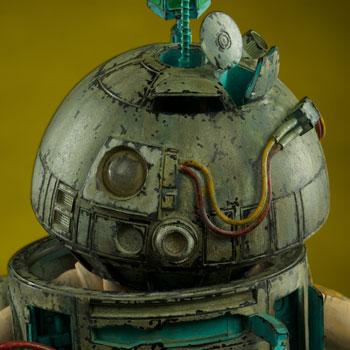R2-ME2 by Bhead