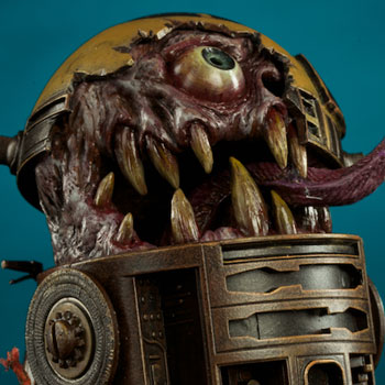 R2-ME2 by Ben Adams
