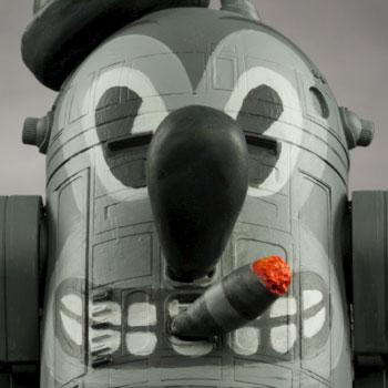 R2-ME2 by Brandon Oldenburg