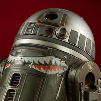 R2-ME2 by Toi Ugnunyoku