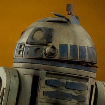 R2-ME2 by Michael Fichtenmayer