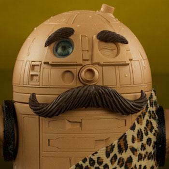 R2-ME2 by Matt Black