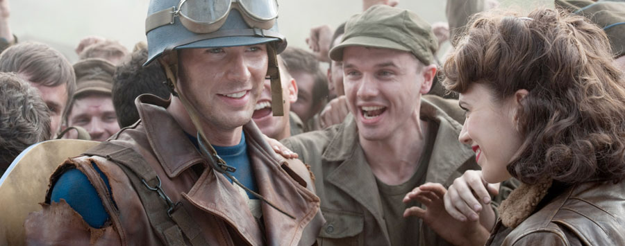 5 Reasons Captain America is still looking for Mrs  Steve Rogers