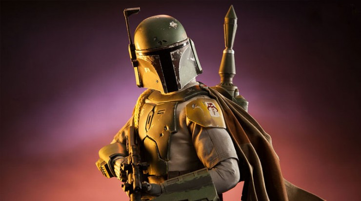 Galactic Scum! The best Star Wars bounty hunters from 4-LOM to Zuckuss