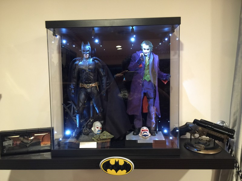 Featured Collector Umair S.