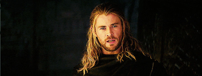 Thor's most memorable movie quotes and one-liners | Sideshow