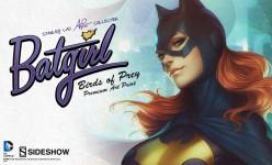 Batgirl – Birds of Prey Premium Art Print