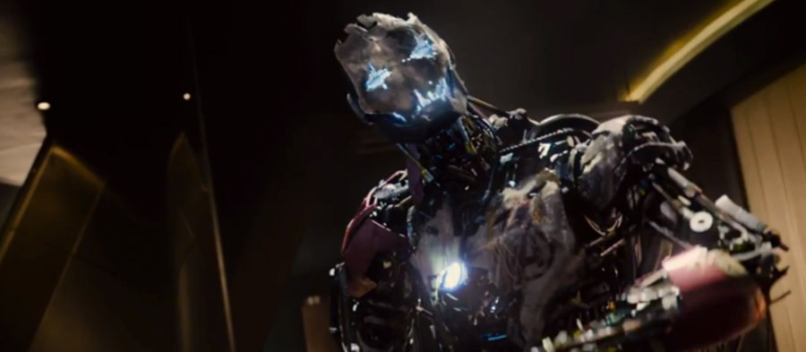 Avengers Assemble! 10 reasons to drop everything and go see Age of Ultron again