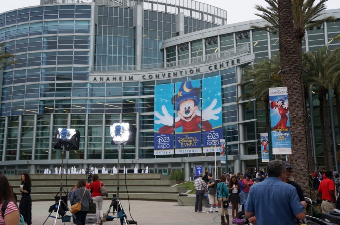 23 of the most exciting announcements and events from Disney's D23 EXPO
