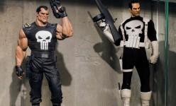 Inside the ultimate collectors secret base – Punisher