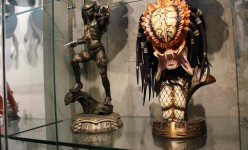 Inside the ultimate collectors secret base – Predators
