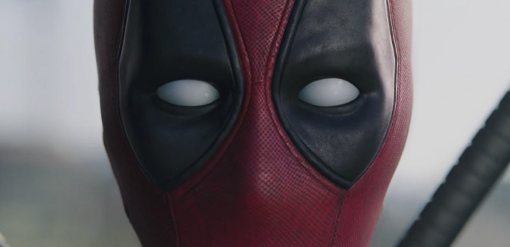 Five reasons to watch the Deadpool trailer again right now