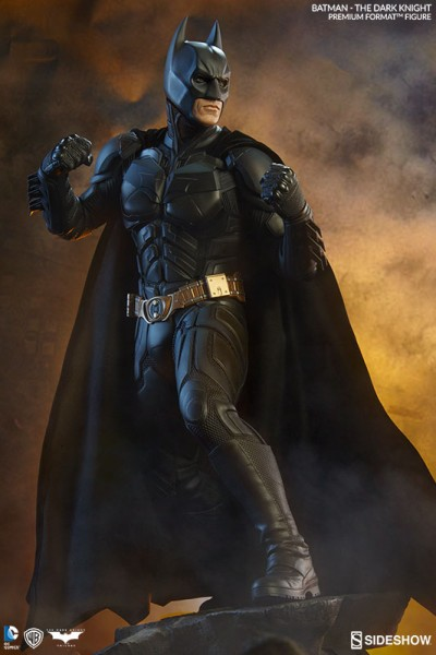 Batman The Dark Knight Premium Format Figure