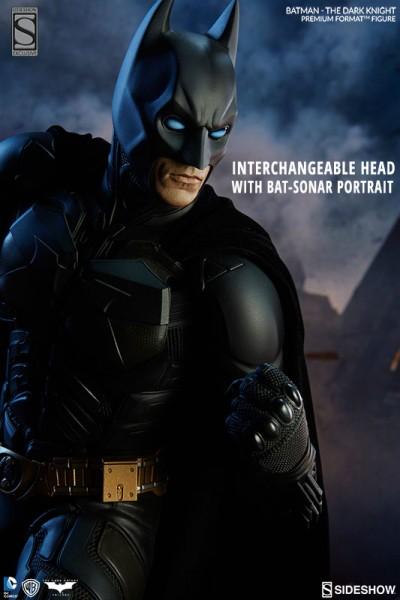 Exclusive Batman The Dark Knight Premium Format Figure