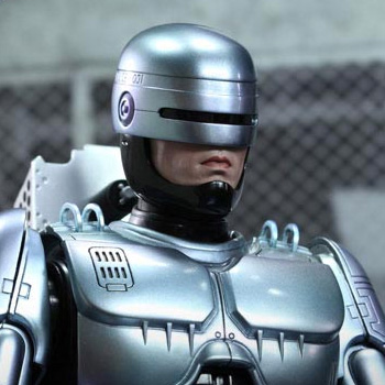 RoboCop Hot Toys Collectibles