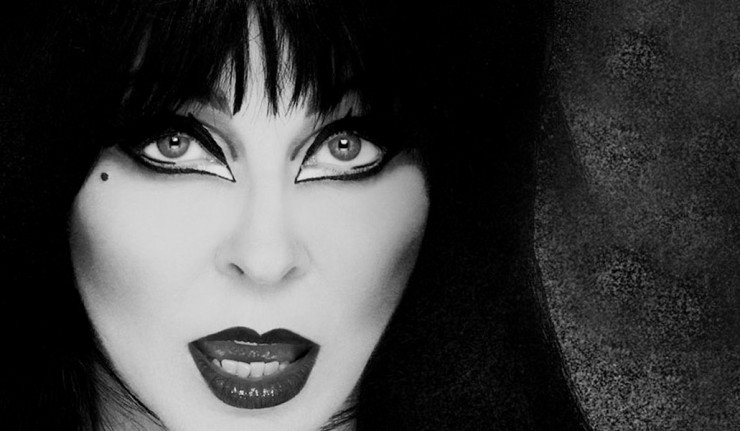 Tricks and treats Elvira is looking forward to most this holiday season