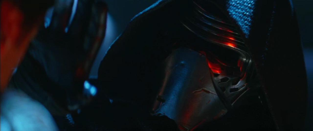 Star Wars The Force Awakens Trailer Screencap