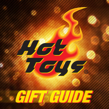 Hot Toys Gift Guide Collectibles