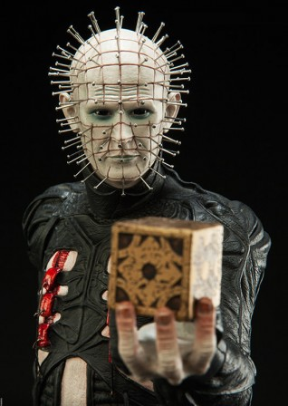 Pinhead Premium Format Figure – Final Production Gallery