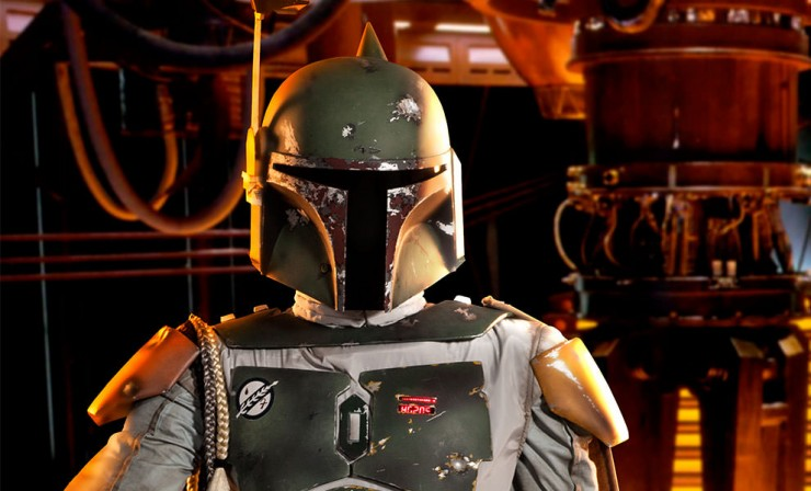 IGN's 10 best Star Wars toys include Sideshow and Hot Toys