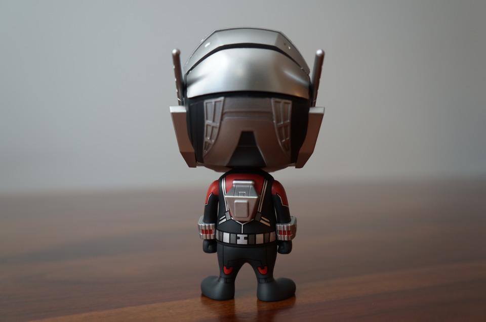 Hot Toys Ant-Man Cosbaby vinyl figure