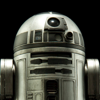 A Sideshow Star Wars Convention Exclusive Awakens!