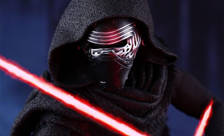 5 ways Kylo Ren makes the Dark Side of Star Wars darker