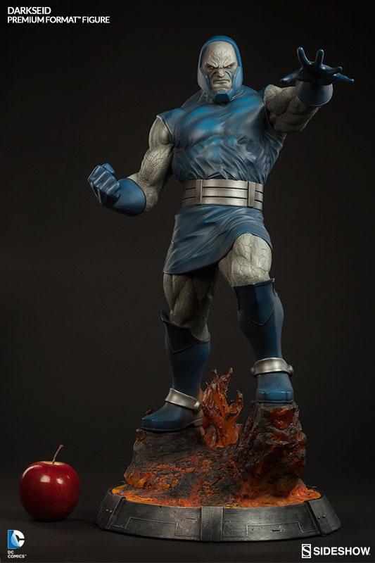 Darkseid Premium Format Figure – Final Production Gallery