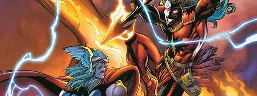Thor villains: Malekith