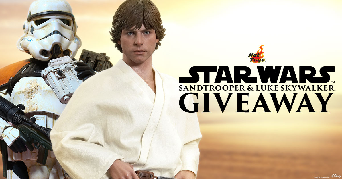 March 2016 Star Wars Newsletter Giveaway