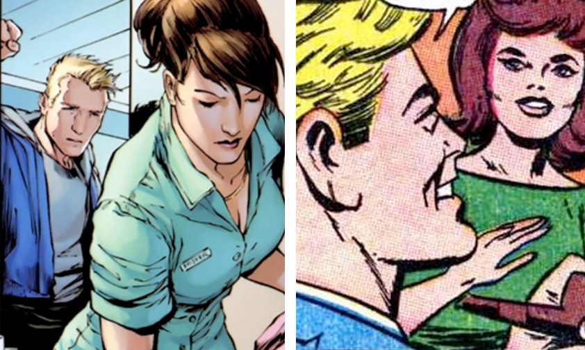 The many relationships of Thor Odinson – Thorsday