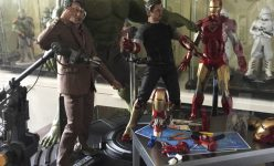Sideshow Featured Collector - Thomas-Jospeh Carrieri