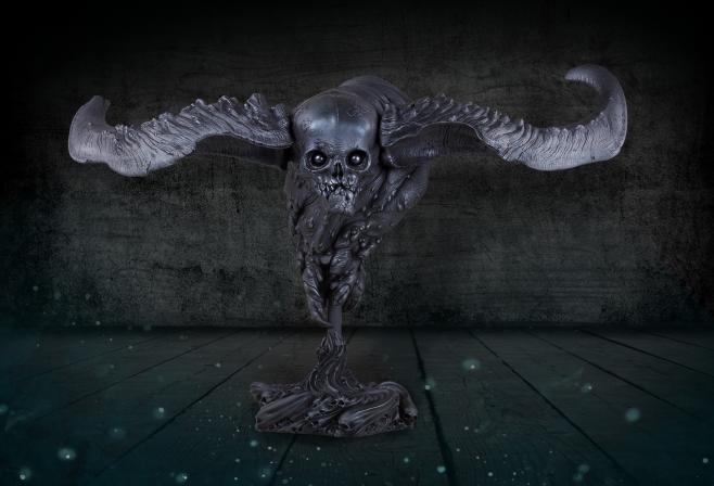 Court of the Dead: Underworld Rising Update #4 – The Final Reward Tiers!